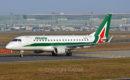 Alitalia CityLiner Embraer ERJ 175 200LR