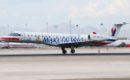 American Eagle Airlines Embraer ERJ 140LR N807AE