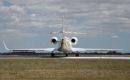 Balmoral Air Dassault Falcon 2000LX VH WIO