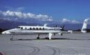 Beechcraft 2000 Starship N1508S