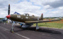 Bell P 39Q Airacobra Miss Connie