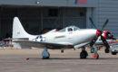 Bell P 63F King Cobra Commemorative Air Force 1