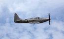 Bell P 63F King Cobra Commemorative Air Force