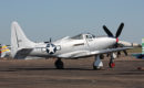 Bell P 63F King Cobra Commemorative Air Force. 1