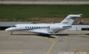 Cessna 700 Citation Longitude N703CX