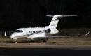 Cessna 700 Citation Longitude N707CL
