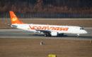 Conviasa Embraer 190 Lineage 1000 YV3016.