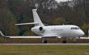 Dassault Falcon 2000LX HB JFI