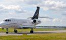 Dassault Falcon 2000LX M SNER.