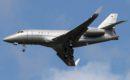 Dassault Falcon 2000LX N200CR