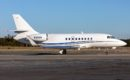Dassault Falcon 2000LX N353V