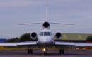 Dassault Falcon 50EX M CICO..