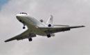 Dassault Falcon 900EX HB IGY