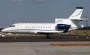 Dassault Falcon 900EX N40ZA