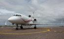Dassault Falcon 900EX N993AM