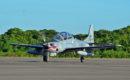 Dominican Republic Air force A 29 Super Tucano