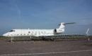 Edan Ltd LLC Gulfstream V N724AG.