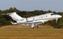 Embraer 545 Legacy 450 N794BC