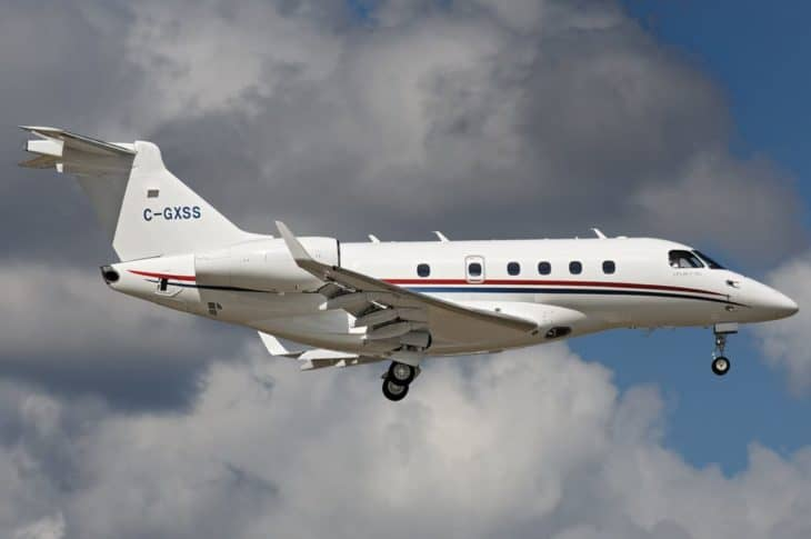 Embraer EMB 545 Legacy 450 C GXSS