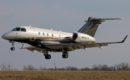 Embraer Legacy 450 N416FX