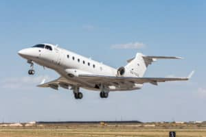 Embraer Legacy 500