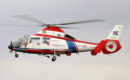 Eurocopter AS 365N Dauphin 2 of The Iceland Coast Guard