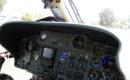Eurocopter AS365 N2 Dauphin cockpit