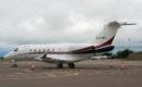 G HARG Embraer Legacy 500