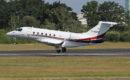 G HARG Embraer Legacy 500.