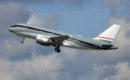 Global Jet Luxembourg Airbus ACJ319 P4 MIS