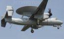 Grumman E 2C Hawkeye 2000.