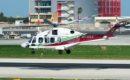 Gulf Helicopters AgustaWestland AW 189.