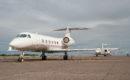Gulfstream 450 N913MK