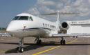 Gulfstream 550 N517DW