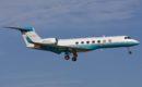 Gulfstream 550 N565ST