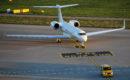 Gulfstream Aerospace G V Gulfstream V N91CW