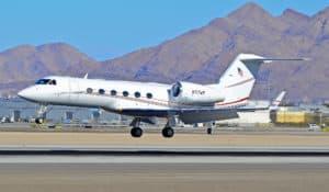 Gulfstream G350