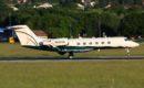 Gulfstream G350 N502GM