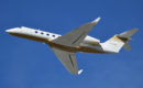 Gulfstream G350 N723MM 1
