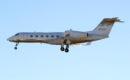 Gulfstream G350 N723MM