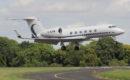 Gulfstream G450 G ULFM
