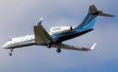 Gulfstream G450 N999GC
