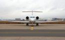 Gulfstream G650 9H CAA