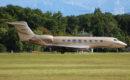 Gulfstream G650 9H DTY Elite Avia