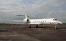Gulfstream V N614CM