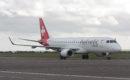 HB JVO Embraer ERJ 195 Helvetic Airways