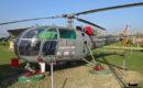 Indian Air Force HAL Chetak Z1829