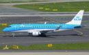 KLM Cityhopper Embraer ERJ 175 200STD PH EXG