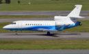 Luxaviation Dassault Falcon 900LX OO GPE