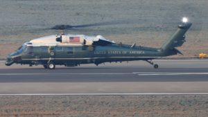 Marine One: Your Questions Answered